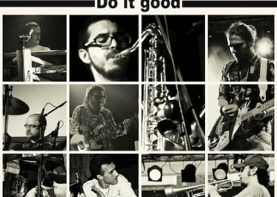DO IT GOOD – Real Thing All Stars