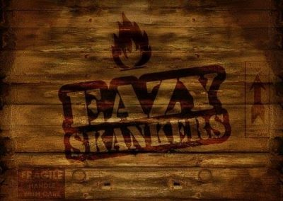 TO THE FOUNDATION – Eazy Skankers