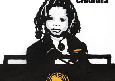 CHANGES – EAZY SKANKERS